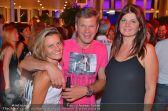 Thirty Dancing - Volksgarten - Do 04.07.2013 - 70
