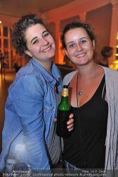 cam Unifest - Säulenhalle - Fr 05.07.2013 - 11