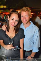 Thirty Dancing - Volksgarten - Do 01.08.2013 - 65