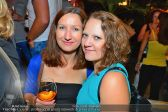 Thirty Dancing - Volksgarten - Do 05.09.2013 - 48