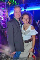 Thrity Dancing - Volksgarten - Do 03.10.2013 - 42