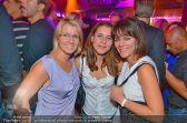 Thrity Dancing - Volksgarten - Do 03.10.2013 - 9