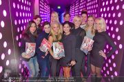 Madonna Party - Volksgarten - Do 10.10.2013 - 1