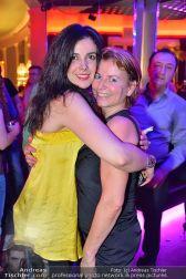 Thirty Dancing - Volksgarten - Do 07.11.2013 - 30