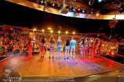 XJam VIP Abend1 - Türkei - Do 20.06.2013 - 10