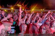XJam VIP Abend1 - Türkei - Do 20.06.2013 - 15
