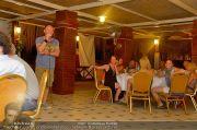 XJam VIP Abend1 - Türkei - Do 20.06.2013 - 18