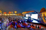 XJam VIP Abend1 - Türkei - Do 20.06.2013 - 2