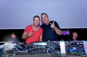 XJam VIP Abend1 - Türkei - Do 20.06.2013 - 40