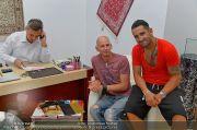 XJam VIP Tag2 - Türkei - Fr 21.06.2013 - 91