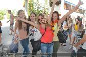 XJam Wo3,Tag1 - Türkei - So 30.06.2013 - 1