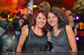 Thirty Dancing - Volksgarten - Do 02.01.2014 - 10