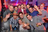 Die 7 Sünden - Praterdome - Sa 04.01.2014 - 1