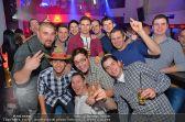 Die 7 Sünden - Praterdome - Sa 04.01.2014 - 60