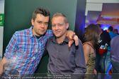 Klub Disko - Platzhirsch - Sa 04.01.2014 - 27