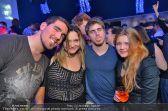 Klub Disko - Platzhirsch - Sa 04.01.2014 - 3