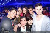 Zauberbar - Semmering - Sa 04.01.2014 - 136