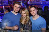 Zauberbar - Semmering - Sa 04.01.2014 - 26