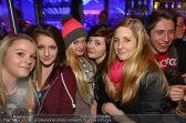 Zauberbar - Semmering - Sa 04.01.2014 - 32