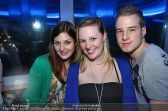 Zauberbar - Semmering - Sa 04.01.2014 - 5