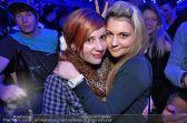 Zauberbar - Semmering - Sa 04.01.2014 - 90