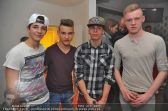 Langes Rohr Clubbing - Burnout Club - Sa 04.01.2014 - 14