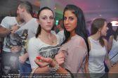 Langes Rohr Clubbing - Burnout Club - Sa 04.01.2014 - 16