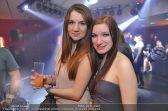 Langes Rohr Clubbing - Burnout Club - Sa 04.01.2014 - 2