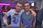 Langes Rohr Clubbing - Burnout Club - Sa 04.01.2014 - 20
