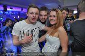Langes Rohr Clubbing - Burnout Club - Sa 04.01.2014 - 23