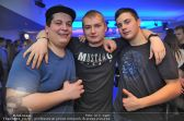 Langes Rohr Clubbing - Burnout Club - Sa 04.01.2014 - 24