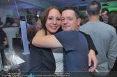 Langes Rohr Clubbing - Burnout Club - Sa 04.01.2014 - 31