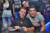 Langes Rohr Clubbing - Burnout Club - Sa 04.01.2014 - 33