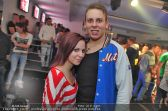 Langes Rohr Clubbing - Burnout Club - Sa 04.01.2014 - 39