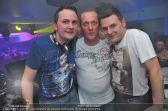 Langes Rohr Clubbing - Burnout Club - Sa 04.01.2014 - 46