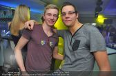 Langes Rohr Clubbing - Burnout Club - Sa 04.01.2014 - 49