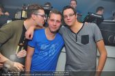 Langes Rohr Clubbing - Burnout Club - Sa 04.01.2014 - 56
