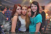 Langes Rohr Clubbing - Burnout Club - Sa 04.01.2014 - 6