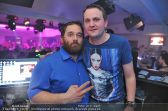 Langes Rohr Clubbing - Burnout Club - Sa 04.01.2014 - 62