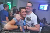 Langes Rohr Clubbing - Burnout Club - Sa 04.01.2014 - 7