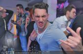 Langes Rohr Clubbing - Burnout Club - Sa 04.01.2014 - 70