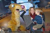 Ice Age Premiere - Wiener Stadthalle - Mi 08.01.2014 - 1