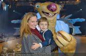 Ice Age Premiere - Wiener Stadthalle - Mi 08.01.2014 - 2