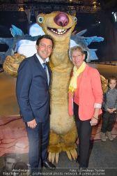 Ice Age Premiere - Wiener Stadthalle - Mi 08.01.2014 - 21