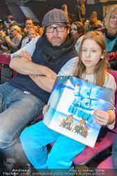 Ice Age Premiere - Wiener Stadthalle - Mi 08.01.2014 - 24