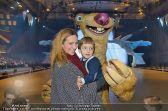 Ice Age Premiere - Wiener Stadthalle - Mi 08.01.2014 - 28