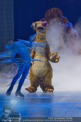 Ice Age Premiere - Wiener Stadthalle - Mi 08.01.2014 - 35
