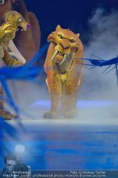 Ice Age Premiere - Wiener Stadthalle - Mi 08.01.2014 - 36