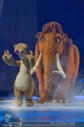 Ice Age Premiere - Wiener Stadthalle - Mi 08.01.2014 - 37