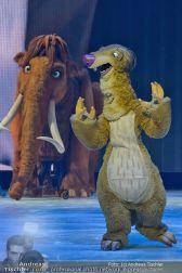 Ice Age Premiere - Wiener Stadthalle - Mi 08.01.2014 - 39